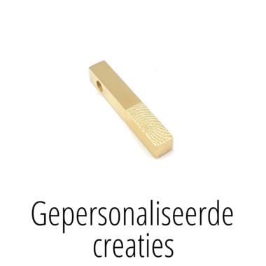 Gepersonaliseerde creaties